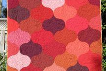 morrocan quilt