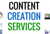 Content creation services / The content on your site tells your visitors who you are, encourages them to dig into your site and works to establish your company as an expert in its field. It is the strength of this content that will be largely responsible for helping to attract visitors to your site, pulling invaluable search traffic, and earning you links from potential customers. http://bytecode.com.bd/content-creation-services/