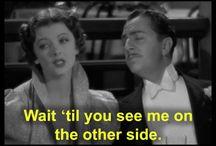 1930s' movies