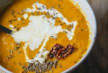 HEIRLOOM | seasonal recipes / Healthy, garden-fresh recipes that highlight homegrown, seasonal produce.