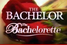 Bachelor & Bachelorette ~ Final Rose / by DeAnn Madden