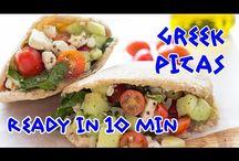 Gezond & snel eten