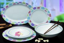 Σερβίτσια-Πιάτων-Home porcelain / Σετ πιάτα φαγητού , Φλιτζάνια καφέ-τσαγιού , Κούπες πορσελάνης, Παιδικό σερβίτσιο , Σερβίτσιο πάστας