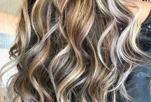 paulas hair color