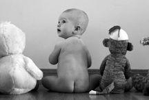 Baby/kiddo Photoshoot ideas