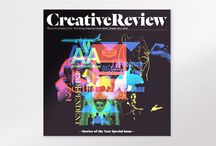 Creative Review Magazine