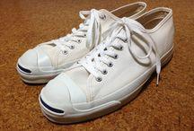 Sneaker★ / ほしいスニーカーを並べてみます。