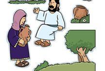 The Bibel for kids