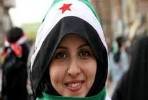 "Jihad of marriage"" in the Security Council discusses ... in the controversy between Syria and"