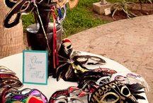 Masked Ball Wedding / ideas board for masked ball wedding