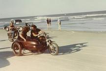Motorcycles / by Pamela Libonati