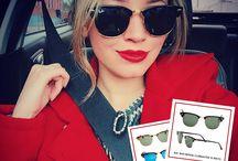 QÓculos / Bem-vindo a QÓCULOS! Aqui temos uma galeria das tendências e das melhores marcas mundiais em óculos, lentes e acessórios para você encontrar os produtos que você ama. Entre e divirta-se!