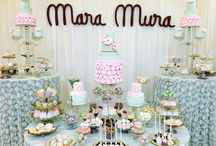Mara Mura / Pastry shop