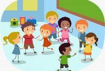 Παιδικός σταθμός και παιδί