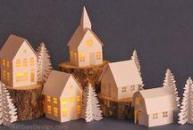 Vianocne domceky