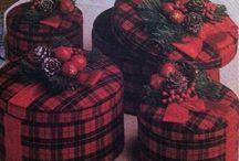 Tartans / Beautiful tartan plaids / by Beth Fava
