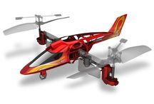 Heli Twister stunthelikopter 3D