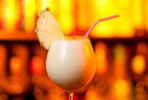 Drinks/Bebidas