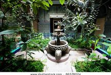 Design - Landscape / Gardens / Landscape Design, Gardens, Botanicals / by SheilaG