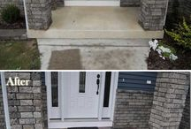 Curb Side Appeal Inspiration