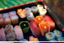 Le traité du sushi élégant
