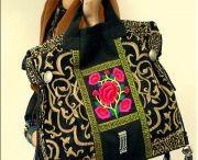 Handmade Handbags & Purses