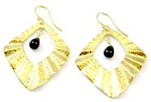 One Of A Kind Jewelry / Statement earrings, necklaces, bracelets and rings.