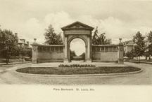 Historical Photos St. Louis