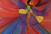 Native Art/Wisdom / by caili