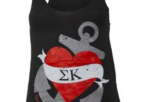 Sigma Kappa Kappa Tau Shirts / Id like this board to be a chapter wide sharing of ideas :) Post what you like