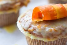 Cupcakes and muffins...