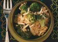 side dishes / Vegetable sides