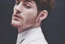 men's shorthair