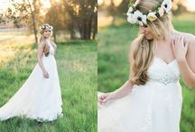 Ślub w stylu boho/południowym / Znajdziesz tutaj ślubne inspiracje w stylu boho jak i południowym : zaproszenia ślubne, fryzury weselne, bukiety, sale weselne, najpiękniejsze suknie ślubne i wiele więcej!