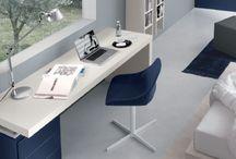 Barbara Office / by Jane Ringe