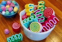 Leckere Süßigkeiten :)