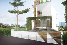G&I Residence / Programmatic : Housing Location : Bandung, Indonesia   gubah ruang #gubahruang  www.gubahruang.com
