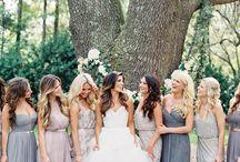 i do ♡ bridesmaids