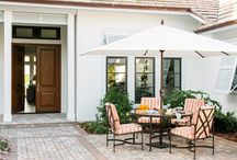 The HGTV®  Dream Home 2016 / The HGTV DREAM HOME 2016 went from an outdated Florida abode to a chic coastal retreat with a revamped outdoor design! From the perfect patio to a dynamic driveway, draw inspiration from this one-of-a-kind landscape. Belgard is a proud sponsor of the HGTV Dream Home 2016 - Create a beautiful outside space for your home with Belgard.   Photos © 2015 Scripps Networks, LLC. Used with permission; all rights reserved. / by Belgard