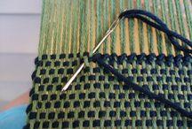 fabric weaving plain weave