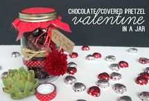 Valentine's Day Ideas We Love / by Ball® Canning