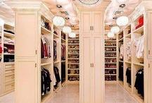 My dream closet / Closet
