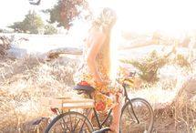 it's like riding a bike / by Jamie McLaughlin