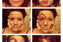 effect makeup