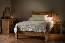 handmade bed uk