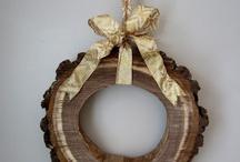 houten deco