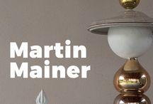 Přicházíme v míru / Martin Mainer / Výstava Přicházíme v míru / Martin Mainer v Nové galerii  26. 5. - 26. 6. 2016 26. 5. 2016 od 19:00 vernisáž  Balbínova 26, Praha 2