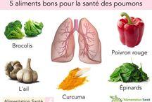 .aliment pour poumons