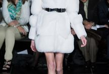 Fashion + Decor - Fur Trend / Special High Point Market correspondent Gretchen Aubuchon of Fashion + Decor says fur was a hot topic on Fashion Week runways last month. Here are some fur finds from High Point Market. #hpmkt http://www.highpointmarket.org/resources/articles/341