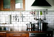 Kitchen / by Diana Deli